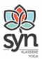 SYN logo samenwerkende yogadocenten nederland yoga leiden